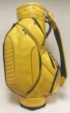 Deluxe PU Golf Staff Bag