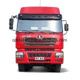 Shaanxi Shacman 6X4 트레일러 헤드 트랙터 트럭