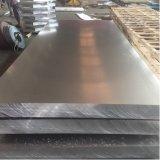Piatto di alluminio 6061 T6 per modellare