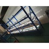 Luz de painel do diodo emissor de luz-- Encaixado montado em volta do painel magro 9W do painel 9W