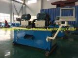 Máquina que chaflana del tubo principal doble Plm-Fa80 para el tubo del metal