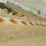 Hochzeits-Schönheit-Garten-Stühle löschen Kristallstuhl