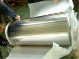 台所光沢がある側面の不浸透性のための10mic X 300mmアルミニウム世帯ホイル