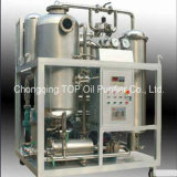 Equipo de nuevo tratamiento del petróleo vegetal del aceite animal del acero inoxidable (POLI)
