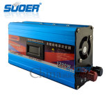 Suoer 1200W 12V 230V intelligenter geänderter Sinus-Wellen-Energien-Inverter (SAA-D1200AF)