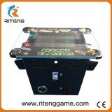低い小テーブルのアーケード・ゲーム機械の工場卸売2の側面