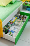 Moderna colorida habitación de los niños Establece Mueble de casa