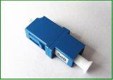 Femelle de fibre optique de LC et atténuateur mâle de mode unitaire 15dB/10dB/5dB