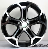 17 Inch Popular Design Alloy Wheel for Cars