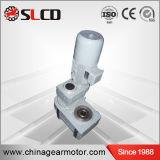Fabricante profesional de caja de engranajes helicoidal del generador del eje serie-paralelo de FC