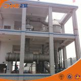 三重の高く効率的な産業強制-循環の蒸化器装置