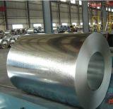 Material para techos de acero galvanizado en frío del hierro del metal del soldado enrollado en el ejército de la bobina