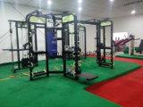 体操装置の共同作用360のCrossfit機械
