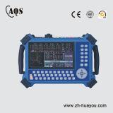 Multi-fonction de l'équipement électronique d'étalonnage triphasé de l'énergie Mete