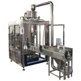 Máquina de rellenar del agua o del jugo
