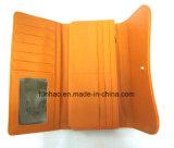 대중적인 보통 디자인 여자의 PU 지갑 또는 숙녀 Wallet