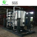 des Eingangs-6bar des Druck-1500nm3/H Dehydratisierung-Gerät Kapazität Natuarl des Gas-CNG