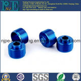 ODM CNC Lathe Metal Precision Machinery Accessories