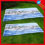 Bandera de encargo barata del PVC del vinilo
