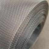 Гальванизированная/нержавеющая сталь 304 волнистой проволки сетка