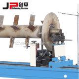 Macchina d'equilibratura orizzontale del JP per la nave marina marina Turbo della turbina del Turbo