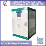 Convertitore 60Hz di corrente elettrica dell'onda di seno di AC/AC a 50Hz
