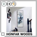 ギャラリーの芸術の印刷の壁の装飾のための木製の額縁