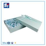 Коробка одежд оптового изготовленный на заказ картона печатание твердого бумажного упаковывая