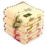 선전용 인쇄된 면 마스크 또는 손 또는 목욕 수건