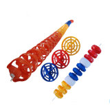 Le prix de gros en plastique Anti-Ondulent la corde de voie de flotteur de piscine