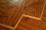 Carrelage en bois conçu multicouche pour la maison ou le Bussiness
