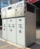 Gis는 격리한 금속 Sf6 개폐기를 가스를 발산한다