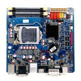 Miniindustrielles Motherboard des itx-Motherboard-LGA1155 mit Gleichstrom-Versorgung
