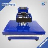 Maschinenhälfte LCD-Controller-Digital-Shirt-Wärme-Presse-Übergangsmaschine