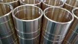Втулка CNC Bush Олов-Бронзы подвергая механической обработке медная