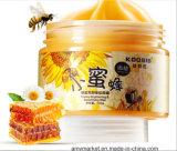 복잡한 희게하는 얼굴 가면을 습기를 공급하는 Googis 꿀 껍질을 벗김 Blackhead 제거 가면