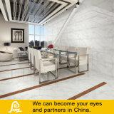 Polished белая плитка фарфора Carrara каменная для пола и стены Carrara 600X600mm (CAR6001/CAR6004/CAR6006/CAR6008)