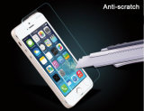 9h Super Shield High Transmittance Anti-UV Asahi Glass Tempered Glass para iPhone4s