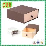 Cadre de papier rigide de type de tiroir pour l'empaquetage