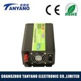CC di 12V 220V all'invertitore di potere di CA 1000W con il caricabatteria