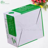 Kundenspezifisches Firmenzeichen-Papierverpackenkästen für Schalter (KG-PX099)