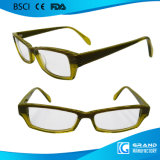 Glazen van de Lezing van de Acetaat van China van de fabrikant de Optimale Optische