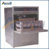 Máquina ereta livre da máquina de lavar louça da grande capacidade do profissional Hdw80