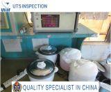 직업적인 품질 관리와 검사 서비스 중국 드럼 밥 요리 기구