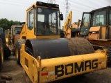 販売のための使用されたBomag Bw214D-3の道ローラー