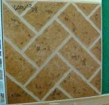 Mattonelle di pavimento rustiche di ceramica di Glzaed (4025)