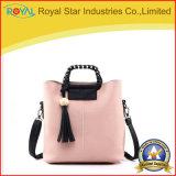 Borsa di Crossbody del sacchetto della benna piccola per il cuoio dell'unità di elaborazione di Artmis delle donne 2 parti dell'insieme della borsa