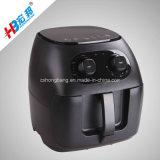 Fryer воздуха большой емкости 3.5L электрический отсутствие масло и сало (HB-806)