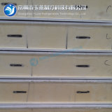 Comitato reso incombustibile del poliuretano di conservazione frigorifera