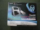 Face d'Iface 302 et lecteur biométrique d'empreinte digitale